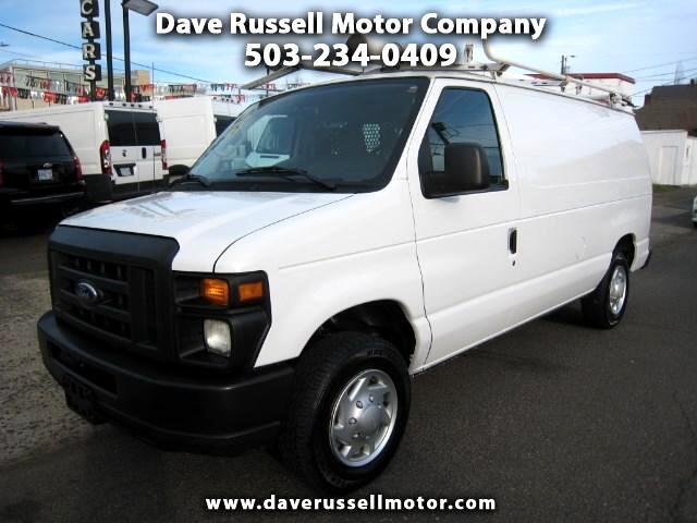 2014 Ford Econoline E-150 Cargo Van