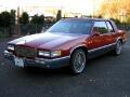 1990 Cadillac Coupe De Ville Coupe 2D