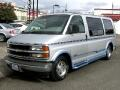 1996 Chevrolet G-Series Van