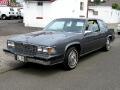 1985 Cadillac DeVille Coupe