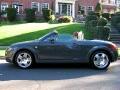 2001 Audi TT Roadster quattro (225 hp) AWD