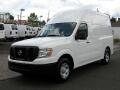 2012 Nissan NV 2500 HD