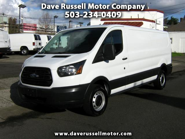 2015 Ford Transit T-150 Low Roof Extended Cargo Van