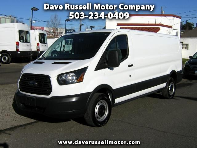 2015 Ford Transit T-250 Low Roof Extended Cargo Van