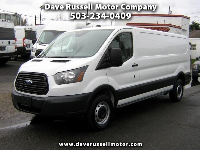 2017 Ford Transit T-150 Low Roof Extended Cargo Van 148-in. WB