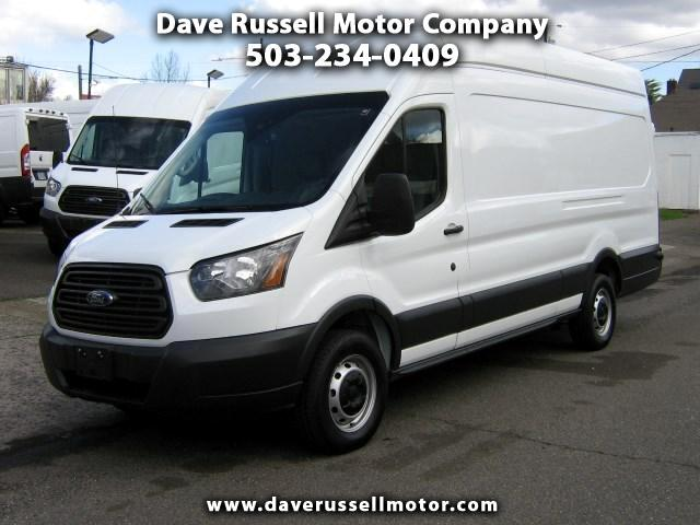 2016 Ford Transit T-250 High Roof Super Extended Cargo Van 148-in. W