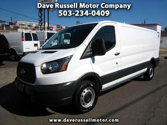 2017 Ford Transit T-250 Low Roof Extended Cargo Van 148-in. WB