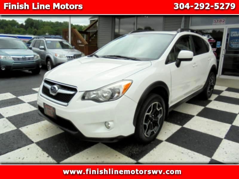 Finish Line Motors >> 2014 Subaru Crosstrek For Sale In Morgantown Wv In Monongalia