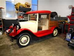 1927 Chevrolet Trucks Pickup