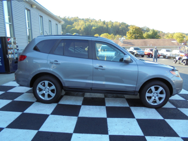 used 2007 hyundai santa fe limited awd for sale in morgantown wv 26508 finish line motors. Black Bedroom Furniture Sets. Home Design Ideas