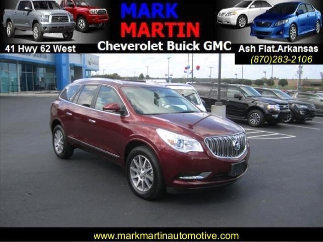 2017 Buick Enclave Leather FWD