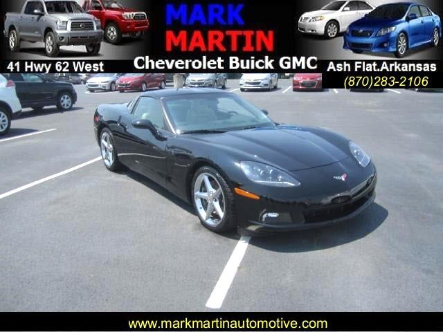 2013 Chevrolet Corvette Premium Coupe 3LT