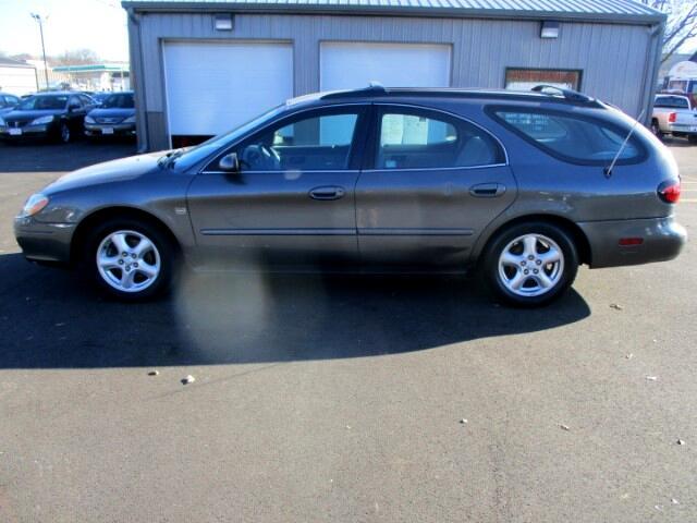 2003 Ford Taurus Wagon SE Premium