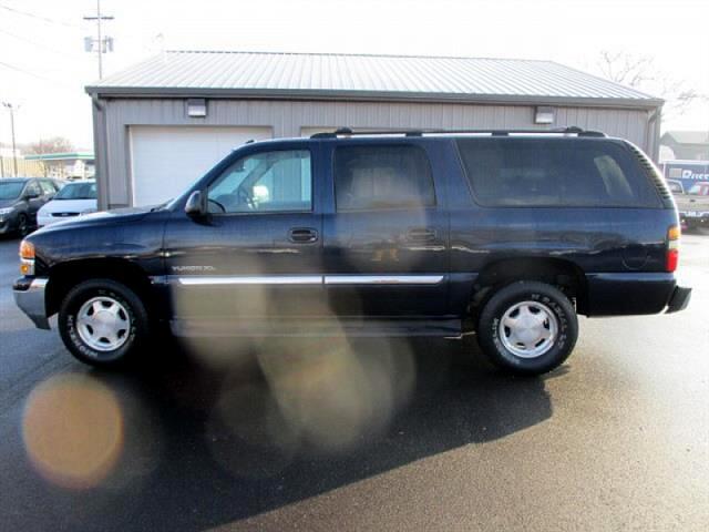 2004 GMC Yukon XL 1500 2WD