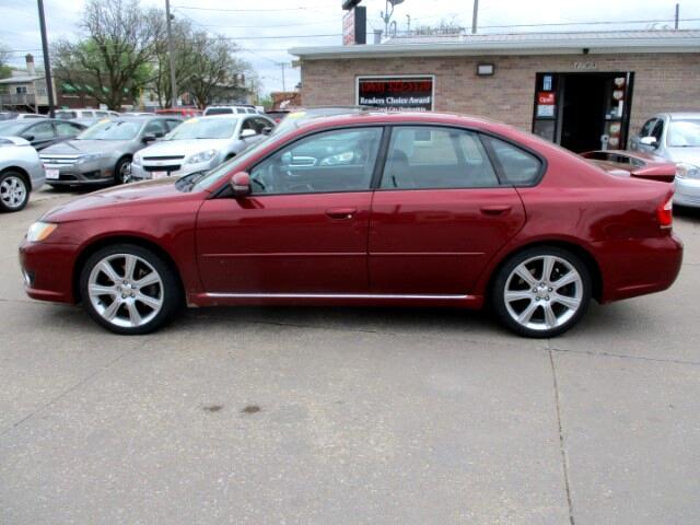 2009 Subaru Legacy 3.0R Limited