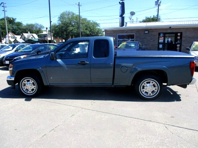 2007 GMC Canyon SLE-1 Ext. Cab 2WD