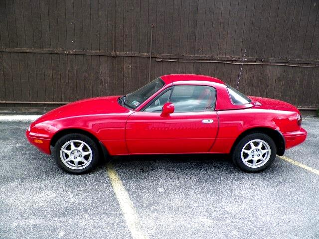 1997 Mazda MX-5 Miata Base