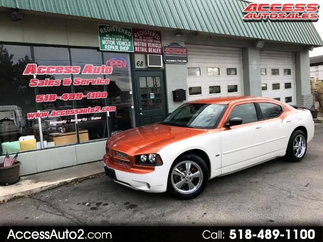2006 Dodge Charger 3.5L RWD