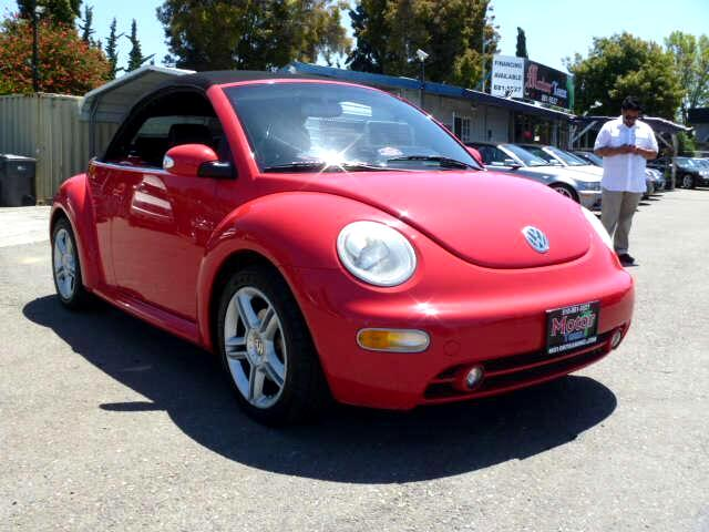 2004 Volkswagen New Beetle Extended service Plan And Finance Available Please bring this ad with yo