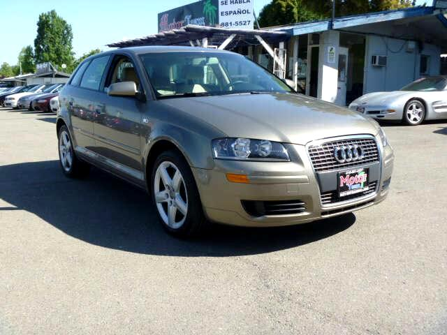 2006 Audi A3 Extended service Plan And Finance Available Please bring this ad with you to get the p