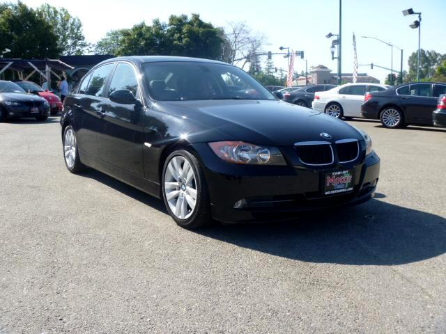 2008 BMW 3-Series Extended service Plan And Finance Available Please bring this ad with you to get