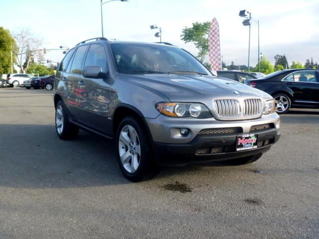 2006 BMW X5 Note- Extended service Plan And Finance Available Please bring this ad with you to get
