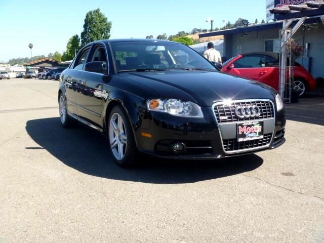 2008 Audi A4 This add expires 2 days from posting date Visit Motor Team Inc online at wwwmotorteam