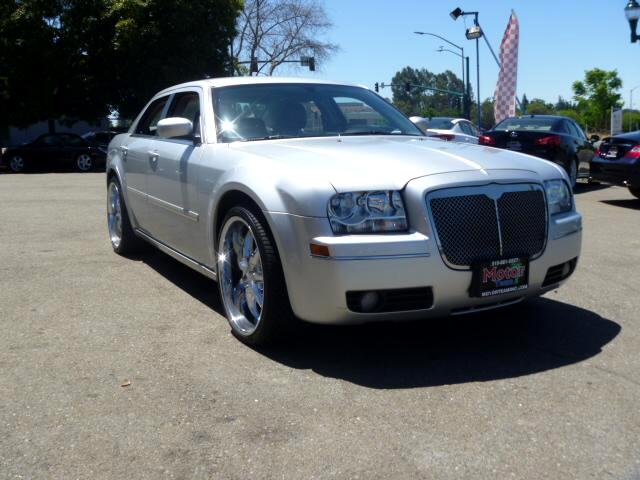 2005 Chrysler 300 Note-Extended service Plan And Finance Available Please bring this ad with you to