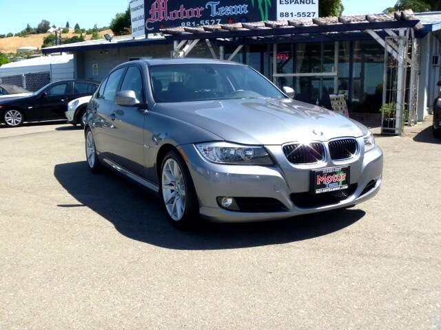 2010 BMW 3-Series Note-Extended service Plan And Finance Available Please bring this ad with you to