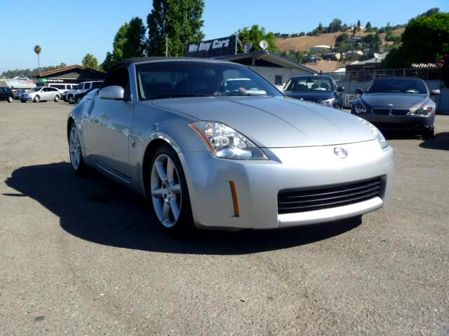 2005 Nissan 350Z Note-Extended service Plan And Finance Available Please bring this ad with you to