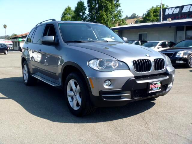 2007 BMW X5 Note-Extended service Plan And Finance Available Please bring this ad with you to get t