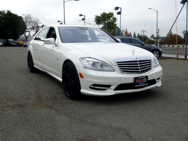 2010 Mercedes S-Class Hybrid Note-Extended service Plan And Finance Available Please bring this ad