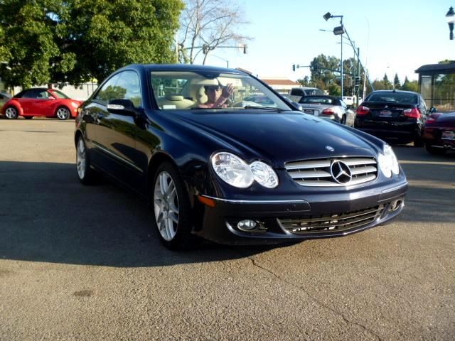 2008 Mercedes CLK-Class Note-Extended service Plan And Finance Available Please bring this ad with