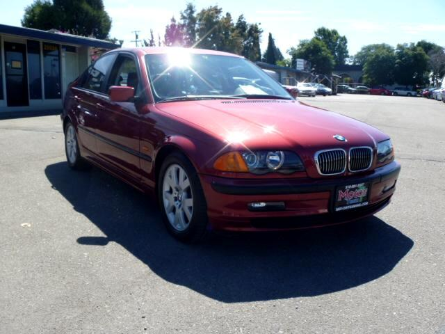 2000 BMW 3-Series Note-Extended service Plan And Finance Available Please bring this ad with you to