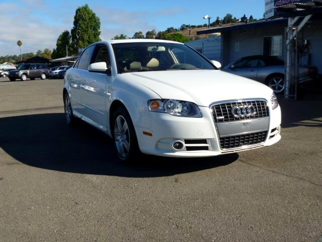 2006 Audi A4 Note-Extended service Plan And Finance Available Please bring this ad with you to get