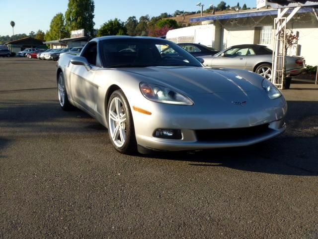 2008 Chevrolet Corvette Note-Extended service Plan And Finance Available Please bring this ad with