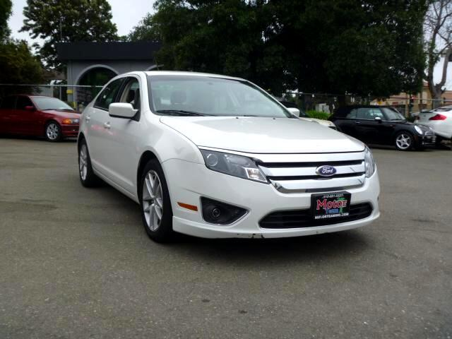 2011 Ford Fusion Note-Extended service Plan And Finance Available Please bring this ad with you to