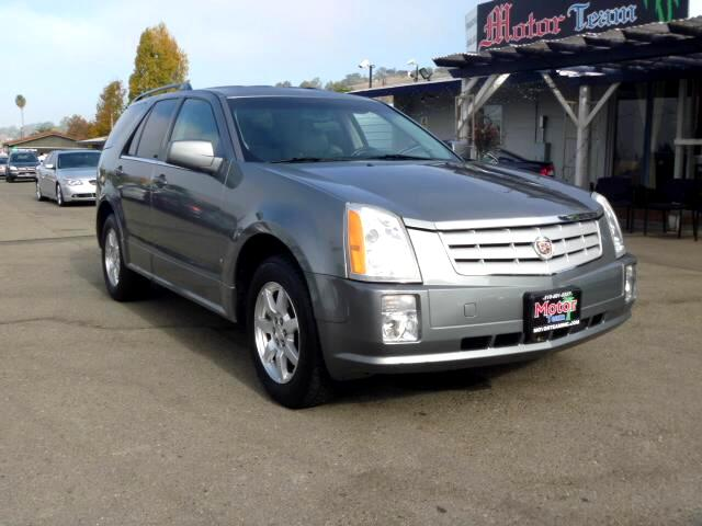 2006 Cadillac SRX Note-Extended service Plan And Finance Available Please bring this ad with you to