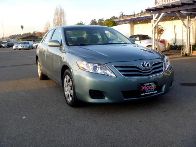 2011 Toyota Camry Extended service Plan And Finance Available Please bring this ad with you to get