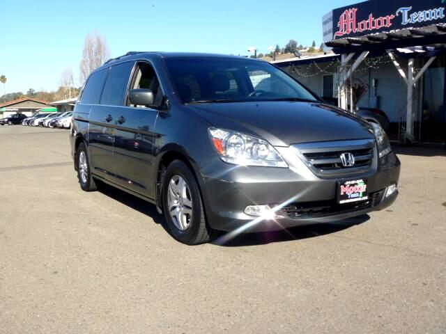 2007 Honda Odyssey Extended service Plan And Finance Available Please bring this ad with you to get