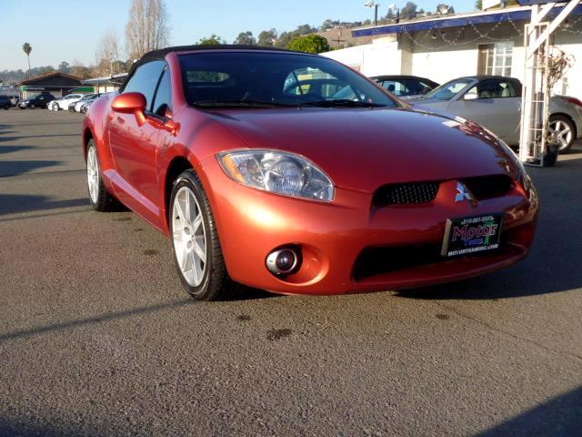 2007 Mitsubishi Eclipse Extended service Plan And Finance Available Please bring this ad with you t