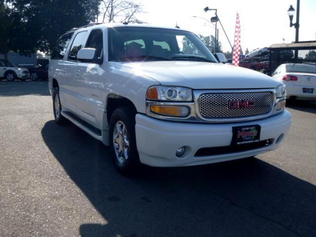 2003 GMC Yukon Denali Extended service Plan And Finance Available Please bring this ad with you to