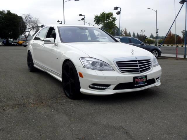 2010 Mercedes S-Class Hybrid Extended service Plan And Finance Available Please bring this ad with