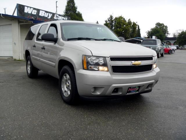 2007 Chevrolet Suburban Extended service Plan And Finance Available Please bring this ad with you t