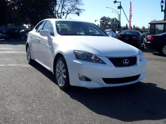 2006 Lexus IS Extended service Plan And Finance Available Please bring this ad with you to get the