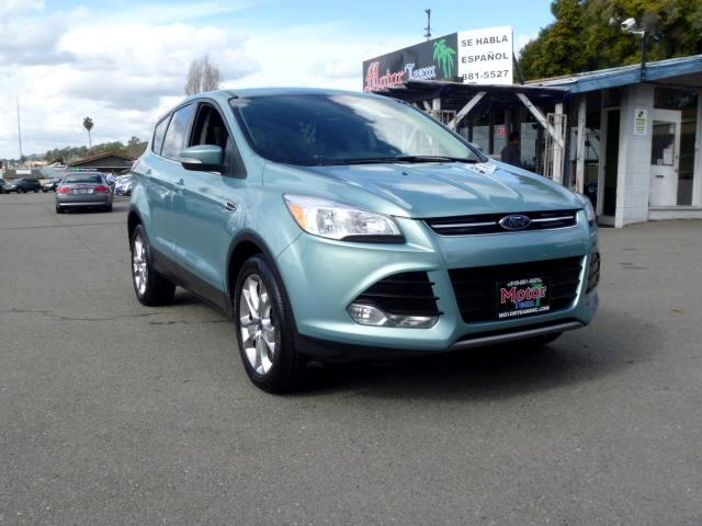 2013 Ford Escape Extended service Plan And Finance Available Please bring this ad with you to get t