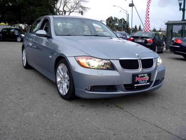 2006 BMW 3-Series Extended service Plan And Finance Available Please bring this ad with you to get