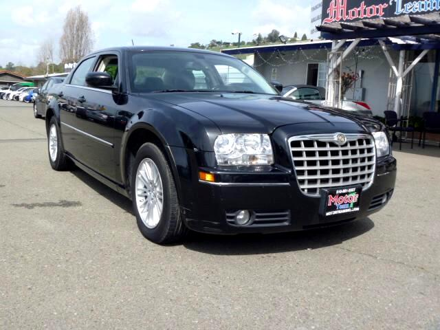 2008 Chrysler 300 Extended service Plan And Finance Available Please bring this ad with you to get