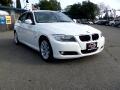 2011 BMW 3-Series