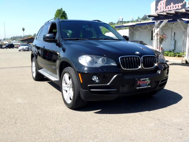 2009 BMW X5 Extended service Plan And Finance Available Please bring this ad with you to get the pr